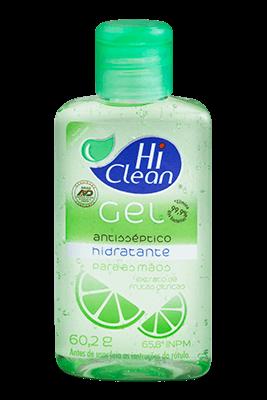 Hi Clean Gel