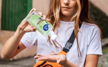 Tudo o que precisa saber sobre o álcool gel Hi Clean