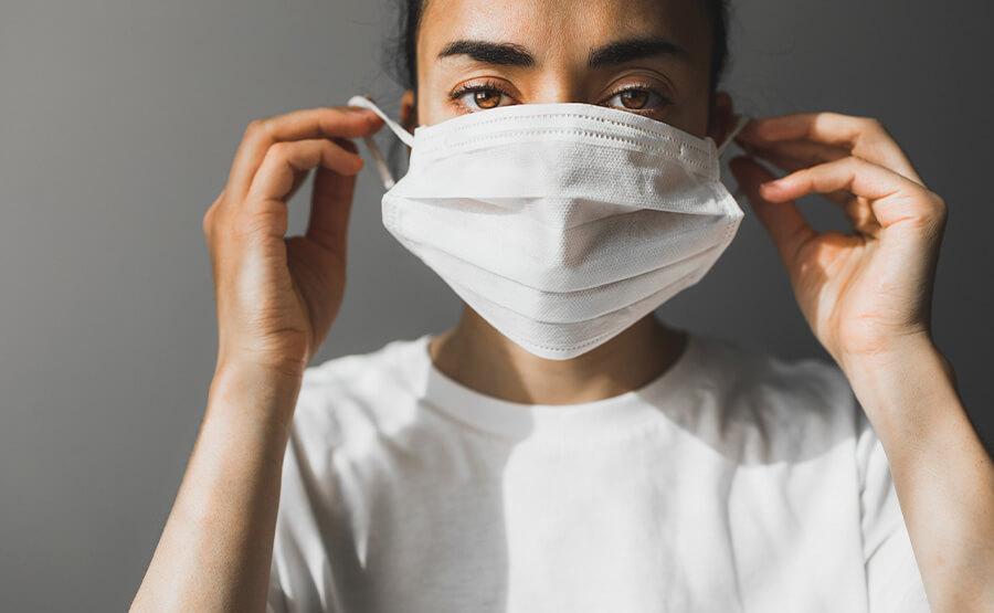 Continue se cuidando contra o coronavírus!<