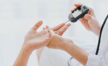 Diabéticos podem usar álcool gel?
