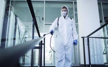 Tecnologias que foram impulsionadas pela pandemia de coronavírus