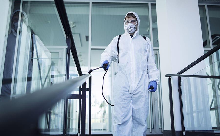 Tecnologias que foram impulsionadas pela pandemia de coronavírus<